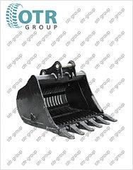 Ковш для экскаватора Caterpillar M315D
