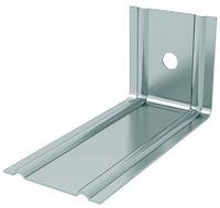 Кронштейн крепежный межэтажный Г-образный (2.0 мм)