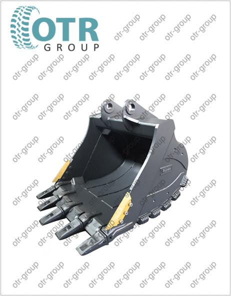 Ковш для экскаватора Doosan DX420LC
