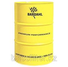 Полусинтетическое масло BARDAHL XTC 10w40 60л