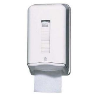 Tork диспенсер для листовой туалетной бумаги 349080