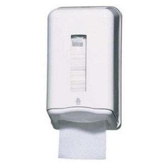 Tork диспенсер для листовой туалетной бумаги 349080, фото 2
