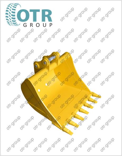 Ковш для экскаватора Doosan DX140 LC