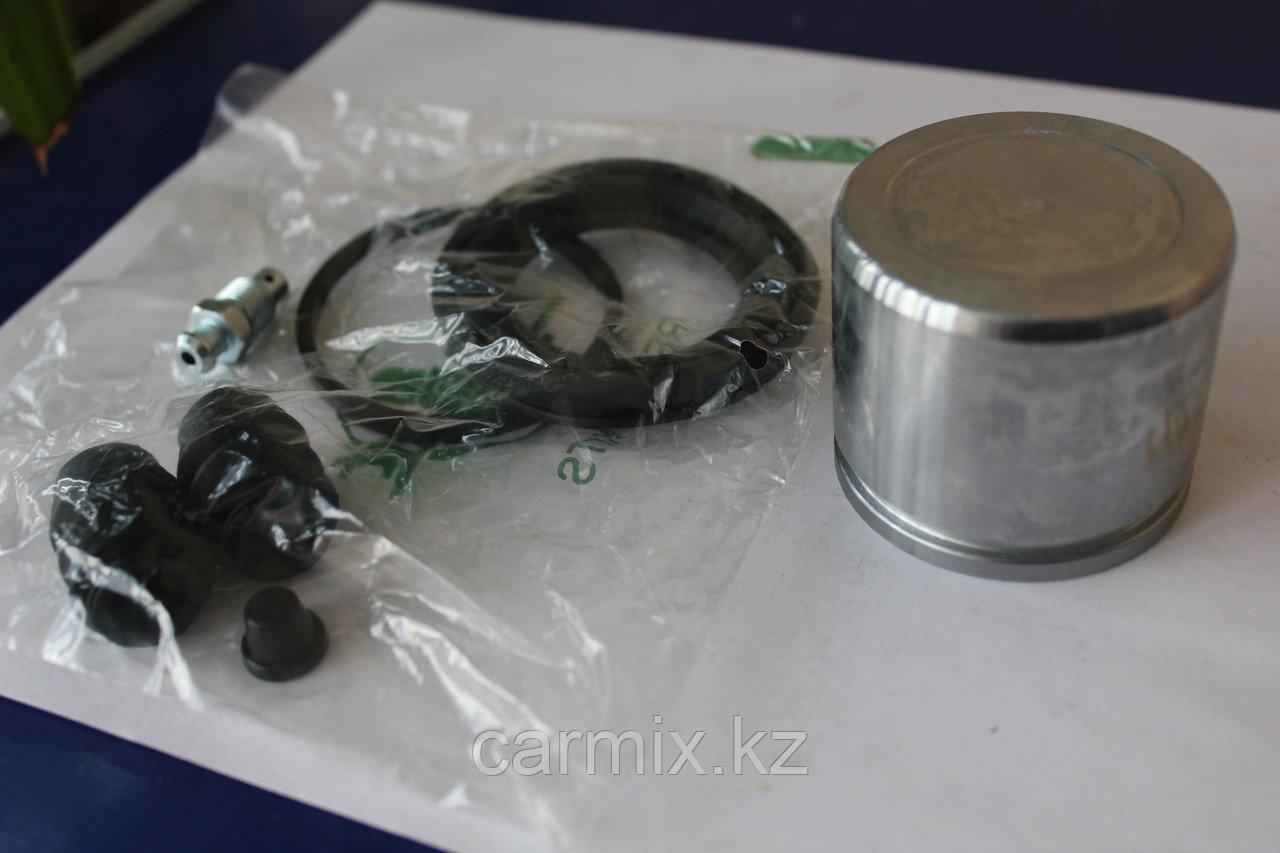 Ремкомплект барабанных тормозных колодок SUZUKI LIANA RH416