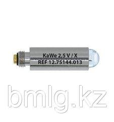 Лампочка для ларингоскопа LED Лампа галогеновая вакуумная KaWe