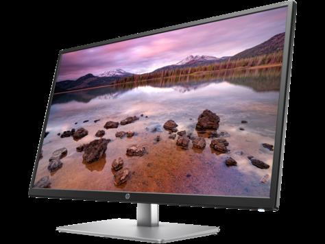 Монитор HP 2UD96AA 32s|31.5 IPS|16:9|FHD 1920x1080 при 60Гц|250cd/m2|1.2K:1|6M:1|178/17 |5ms|VGA|HDMI|2yw|BLK/