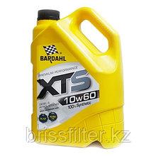 Синтетическое масло BARDAHL XТS 10w60 5л
