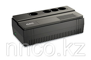 ИБП APC/BV1000I-GR/EASY/Line interactiv/Schuko/1 000 VА/600 W