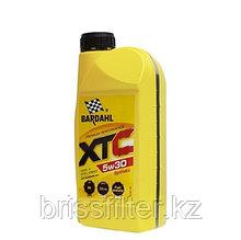 Синтетическое масло BARDAHL XTC 5w30 1л