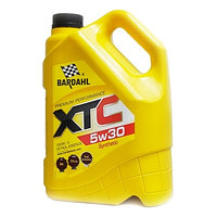 Синтетическое масло BARDAHL XTC 5w30 5л