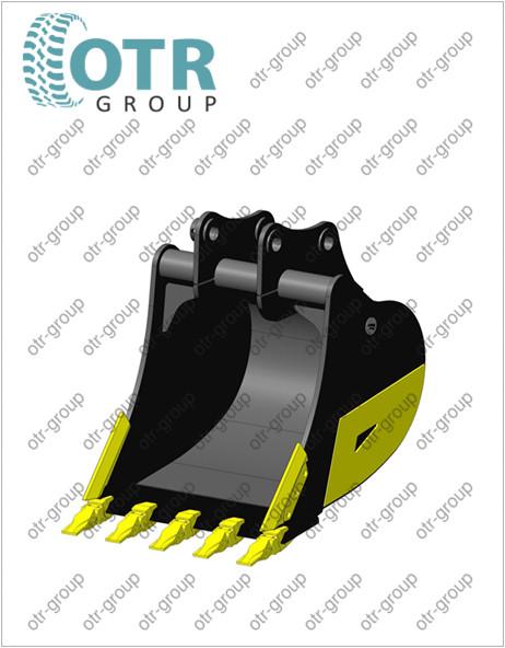 Ковш для экскаватора JCB JS 210LC