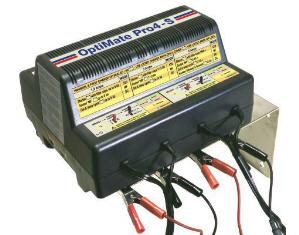 Зарядное устройство Optimate Pro 4×4 TS60