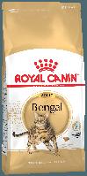 Сухой корм для взрослых бенгальских кошек Royal Canin Bengal Adult, фото 1