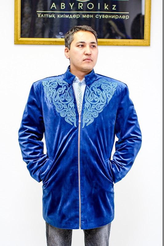 Национальный современный костюм