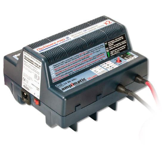 Зарядное устройство Optimate Pro TS184 (2 х 10A)