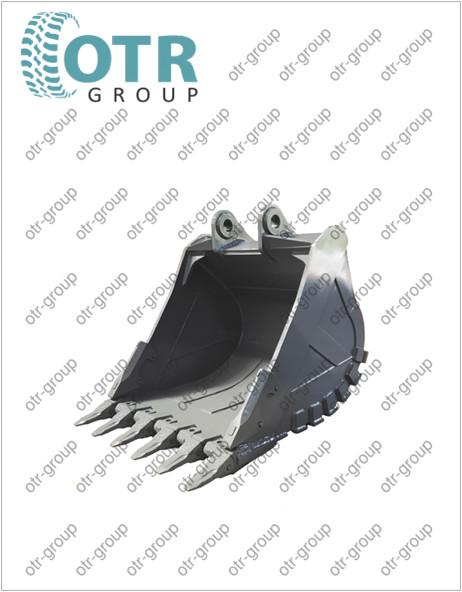 Ковш для экскаватора JCB JS 330LC