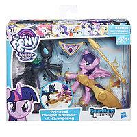 Hasbro My Little Pony B6009 Фигурки с артикуляцией (в ассортименте), фото 1