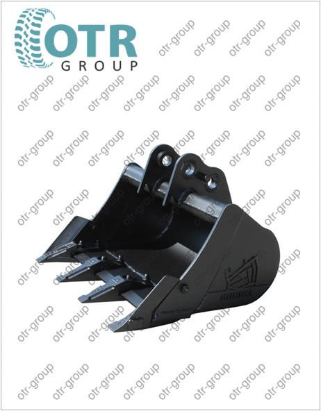 Ковш для экскаватора-погрузчика Case 580