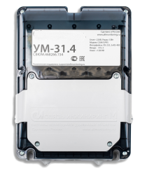 Устройство мониторинга УМ-31 v.4 GSM/GPRS/Ethernet, 1RS232/1CAN/4RS485-32-IP54