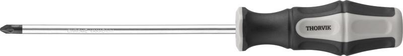 SDZ0075 Oтвертка стержневая POZIDRIV, PZ0x75 мм