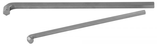 Ключ гаечный рожковый, 16х17 мм W251617