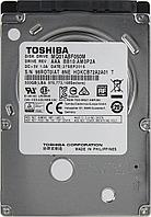 "HDD 500Gb TOSHIBA SATA 2.5"" Notebook., фото 2"