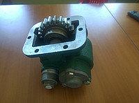 Коробка отбора мощности МП-005 КАМАЗ -универсальная PTO HDX 01 P2, TF18001P2ABER