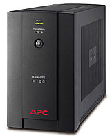 ИБП APC/BX1100LI/Back/AVR/1 100 VА/550 W