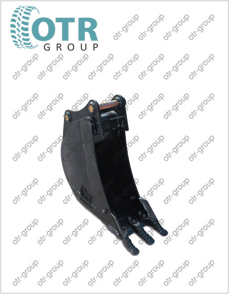 Ковш для экскаватора погрузчика JCB 4CX