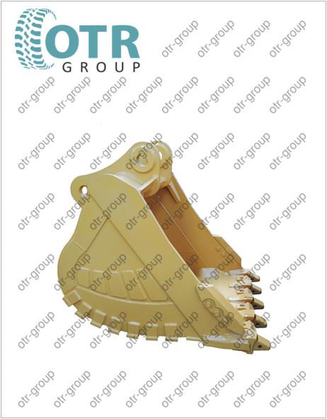 Ковш для экскаватора Komatsu PC220LC-7