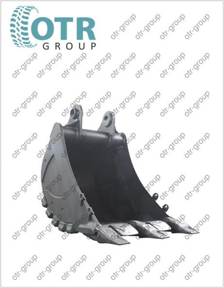 Ковш для экскаватора Hyundai R180NLC-7