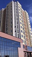 2 комнатная квартира в ЖК Табысты 50.38м², фото 1