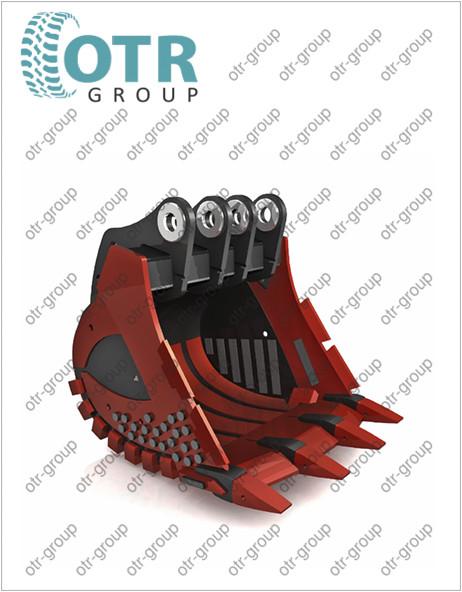 Ковш для экскаватора HItachi ZAXIS 240-3