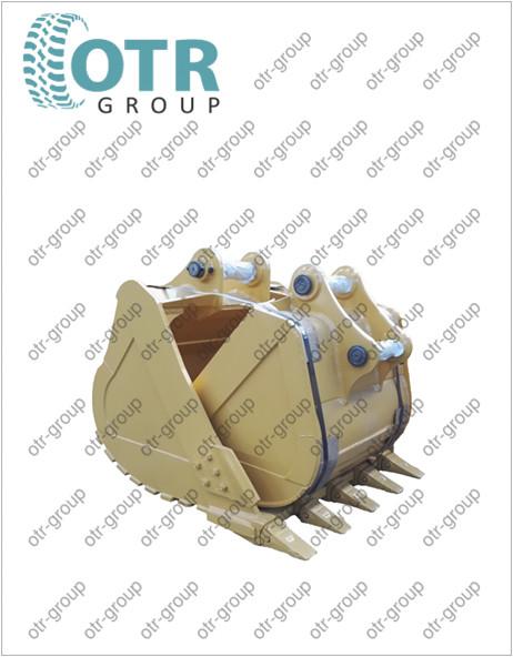 Ковш для экскаватора Hitachi EX450H-5