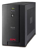 ИБП APC/BX1400UI/Back/Line Interactiv/AVR/IEC/1 400 VА/700 W