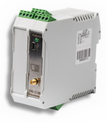Устройство мониторинга УМ-31М GSM/GPRS/USB, 2CAN/3RS485-32-IP20