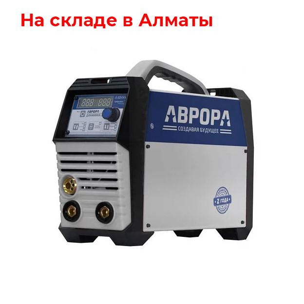 Cварочный полуавтомат АВРОРА Динамика 200