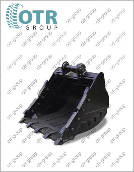 Ковш для экскаватора Hitachi ZX250 LC-3