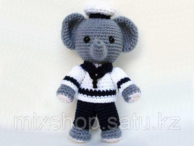 "Детский набор для Вязания ""Knitting Studio"", 3 станка, крючок, иглы, нитки, MBK281 - фото 3"