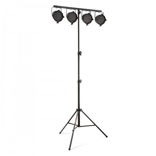 Телескопическая стойка для световых приборов