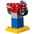 10876 Lego Duplo Супер Герои: Приключения Человека-паука и Халка, Лего Дупло, фото 4