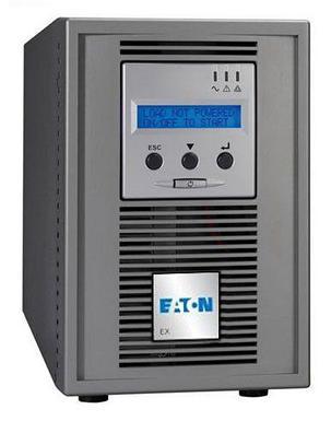 Источник бесперебойного питания EATON EX 1500 Tower, фото 2