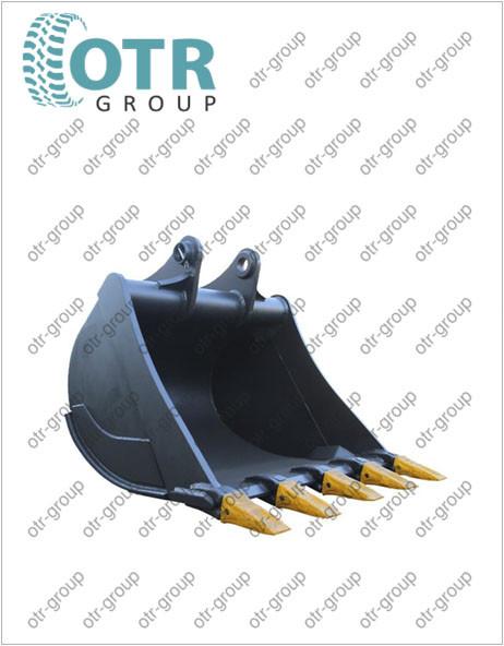 Ковш для экскаватора Doosan DX140W