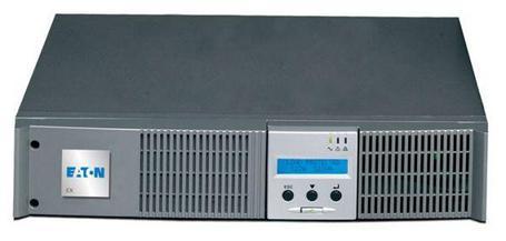 ИБП с двойным преобразованием EATON EX 1500 RT2U, фото 2
