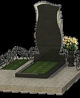 Надгробный памятник из гранита ПГ-8