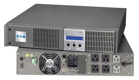 ИБП с двойным преобразованием EATON EX 3000 RT, фото 2
