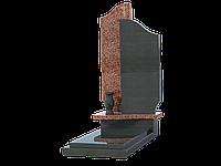 Надгробный памятник из гранита ПГ-18
