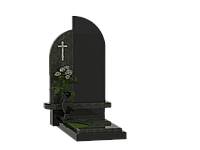 Надгробие на могилу из гранита ПГ-24