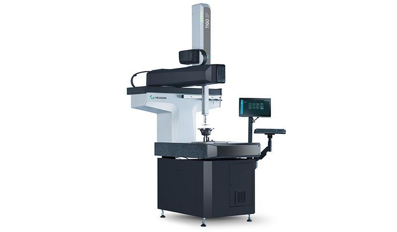 TIGO SF Координатно-измерительная машина