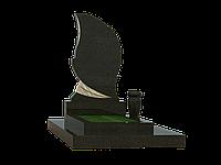 Мемориальный комплекс на 1 могилу МКГ17